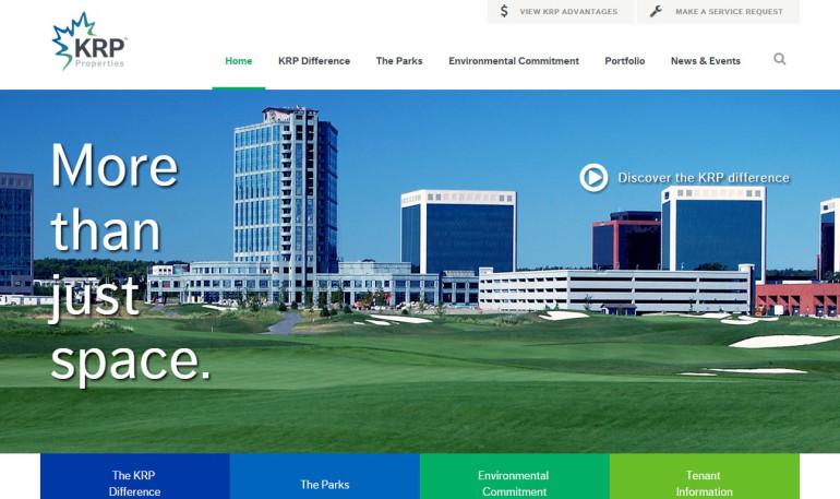 KRP Homepage